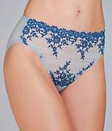 Embrace Lace Hi-Cut Brief Panty