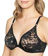 Warner's Front Close Classic Underwire Bra