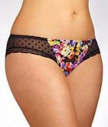 Valencia Boyshorts Panty