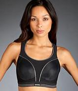 Maximum Control Wire-Free Sports Bra