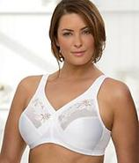 Magic Lift Minimizer Bra
