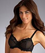 Barbados with Lace Demi Bra