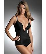 Ultra-Lift Low Plunge Body Briefer Shapewear