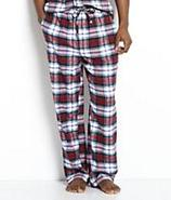 Regatta Tartan Pajama Pants Sleepwear