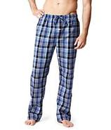 Flannel Plaid Pajama Pants Sleepwear