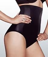 Firm Control Sensual Shapes High-Waist Shapewear B