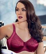 Caitlyn Side Support Underwire Bra
