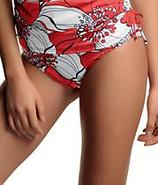 Trinidad Mid Rise Brief Swimwear Bottom