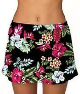 Cool Breeze Skirt Swim Bottom Swimwear