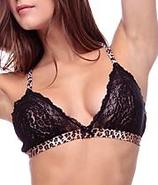 Soft Triangle Wire-Free Bra