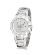 Tridente - Stainless Steel Women's Watch