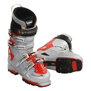 Garmont Endorphin AT Ski Boots - G-Fit 3 Liners (F