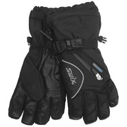 Swix Sidewinder Gloves - Waterproof, 3-in-1 System