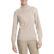 Woolrich Windward Turtleneck - Long Sleeve (For Wo