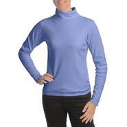 Kombi Midweight Technical Turtleneck - Long Sleeve