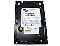 80GB SATA 3.5 hard Drive