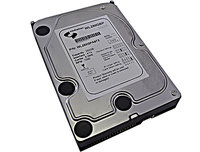 250GB PATA 3.5 Hard Drive