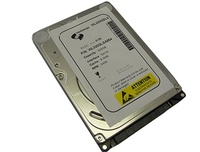 320GB 2.5 SATA HDD