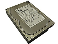 250GB SATA 3.5 Hard Drive
