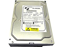 160GB SATA 3.5 Hard Drive