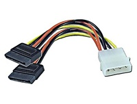 House Brand          SATA Y Cable