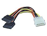 SATA Y Cable