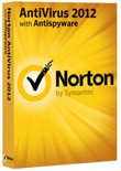 Norton AntiVirus 2012 OEM - Activates on 1 Comput