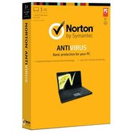 Symantec Norton AntiVirus 2013 for 3 PCs Retail
