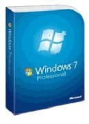 Microsoft Windows 7 Professional SP1 OEM 32-bit (