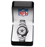 NFL Logo Watch