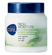 Care Rich Moisture Comforting Nourishing Cream
