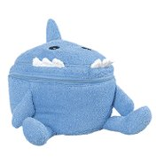Shark Figural Bath Storage Bag