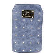 Iphone Case, Denim, 1 ea