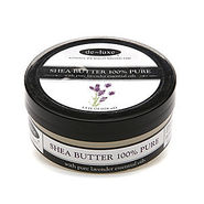 Shea Butter 100% Pure, 3.5 oz