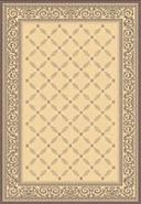 Portico Collection Natural/ Brown 8' 0 x11' 2  Are