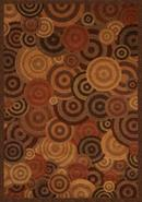Quadra 8&#39; x 10&#39; Area Rug (65838)