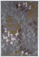 Jaipur Fables Enchanted FB17 5'x7'6  Frost Gray Ar