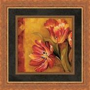 Pandora's Bouquet B 19 1/2  Square Wall Art (07435