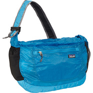 Lightweight Travel Courier Larimar Blue - Patagoni