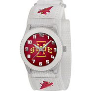 Rookie White - College Iowa State Cyclone Black -