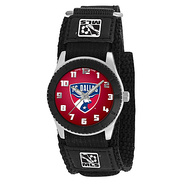 Rookie Black-MLS FC DALLAS - Game Time Watches