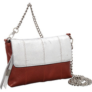 Nimble Crossbody Quicksilver - Foley + Corinna Des