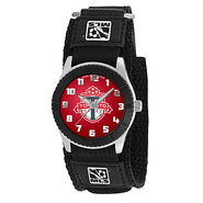 Rookie Black-MLS TORONTO FC - Game Time Watches