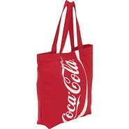 Coca-Cola Tote Bag in Recycled Material - Tote