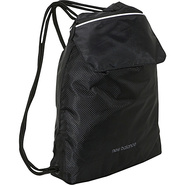 Performance Sackpack - Black
