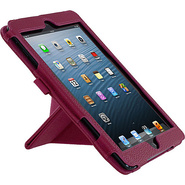 Origami Dual-View Vegan Leather Case for iPad mini