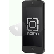 Incipio Screen Protector 2PK for iPhone 5 Clear -