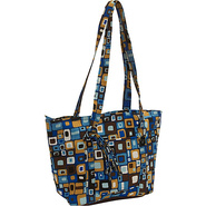 Leah Tote Toffee - Tote