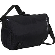 Messenger Bag LG Black - DAKINE Messenger Bags