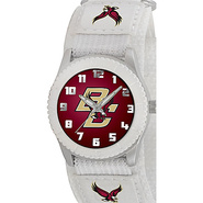 Rookie White - College Boston College Eagles Black